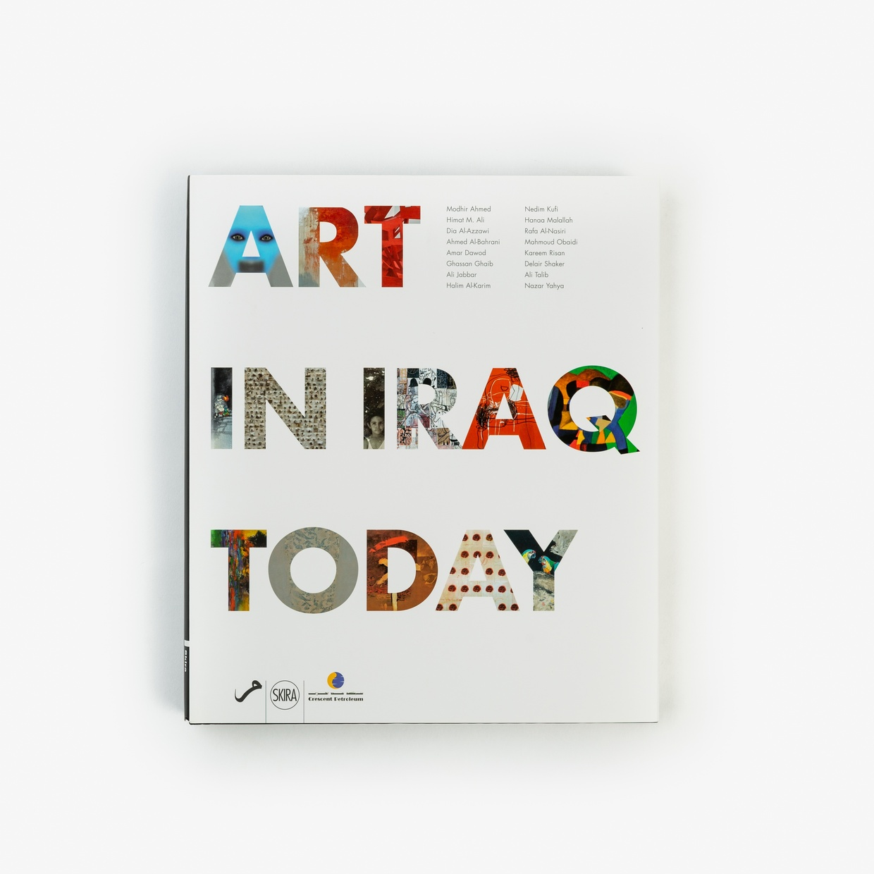 ART IN IRAQ TODAY